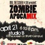 Zombie ApocaMIX