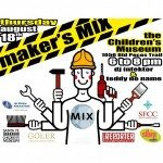 MAKERS MIX