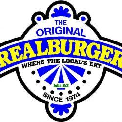 The Original RealBurger
